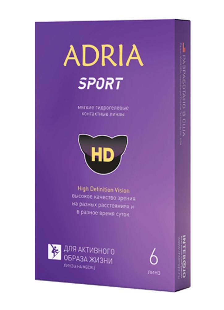 Adria SPORT (6 шт)
